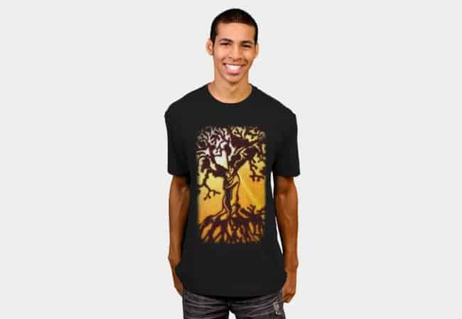 Tree-of-Life-Sunshine-tshirt