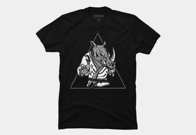 black-rhino-tshirt