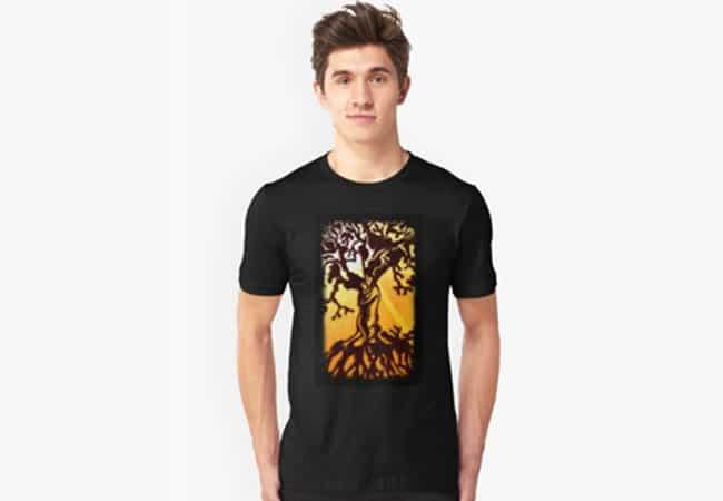 redbubble-tshirts-tree-of-life