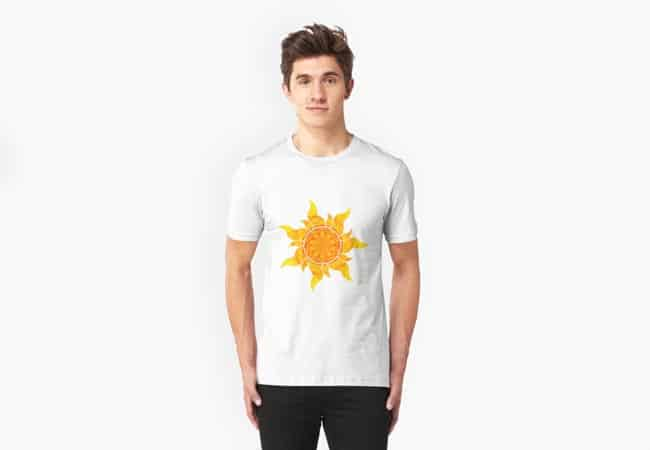 seeds-of-the-sun-redbubble-t-shirt