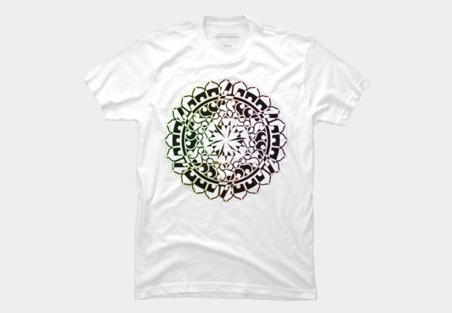 infinite-mandala-t-shirt-only