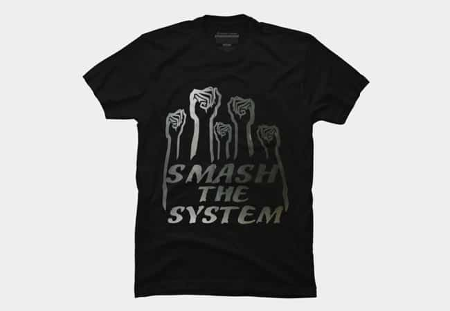 Protest T Shirts 3
