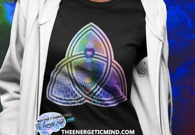 chakra-spiritual-t-shirt