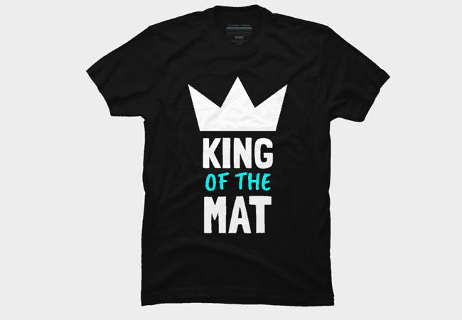 king-of-the-mat