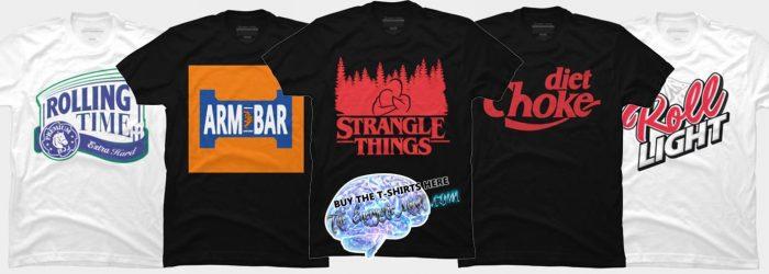 5 best bjj t shirts.