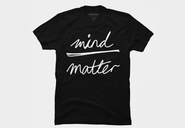 mind-over-matter