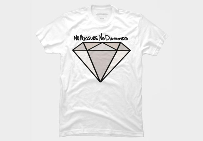 no-pressure-no-diamonds