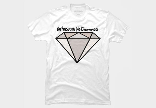 no-pressure-no-diamonds