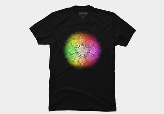 om-spiritual-t-shirt