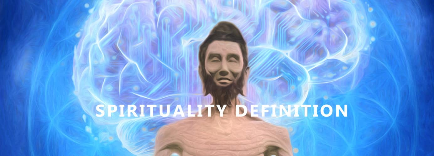 spirituality-definition