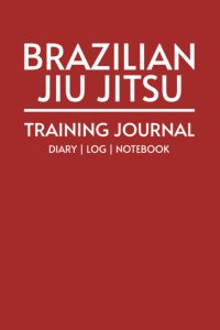 Brown BJJ Book