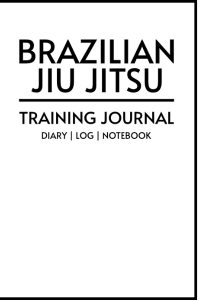 White BJJ Journal